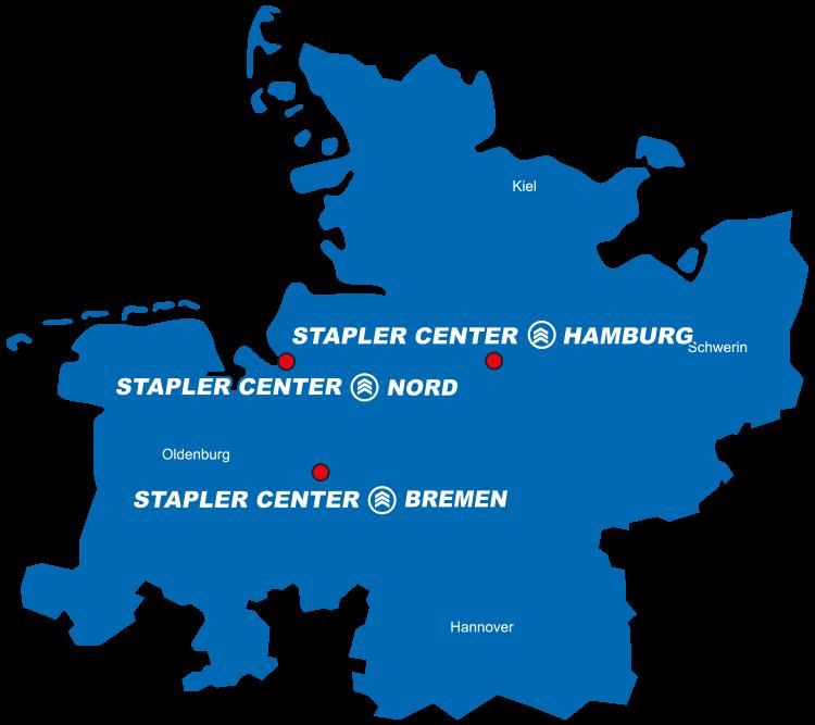 StaplerCenter Norddeutschland