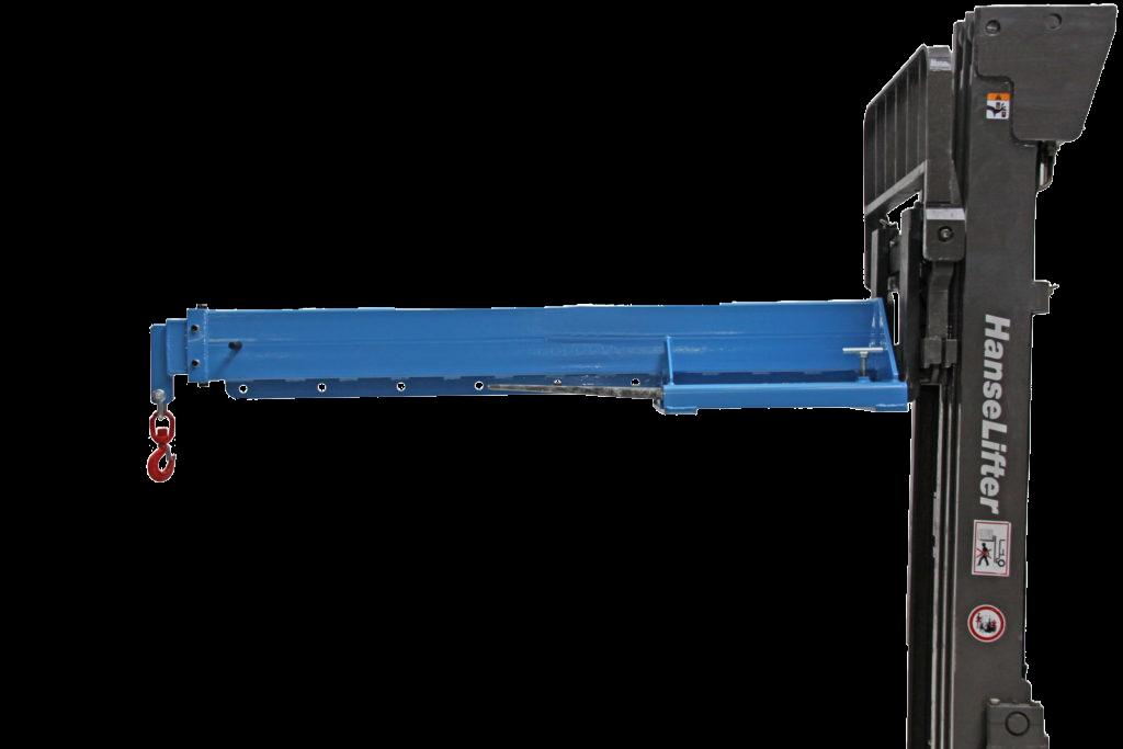 Traglastarm für Gabelstapler